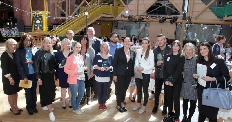 5c70a3a18e Manchester stores achieve outstanding scores in city s third annual Mystery  Shopping Awards